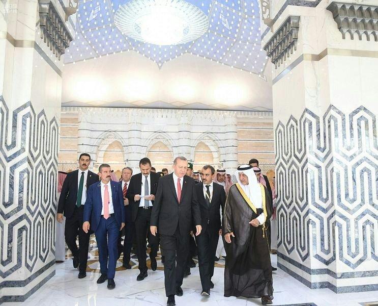 FOTO:İHA - Kral bu kez havalimanına gelmedi...