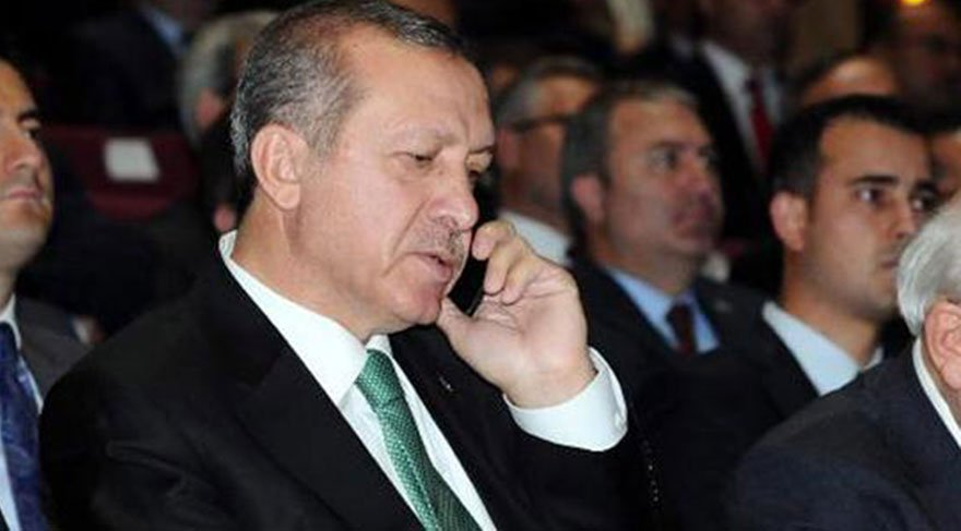 Erdoğan Büyükerşen'den rapor istedi