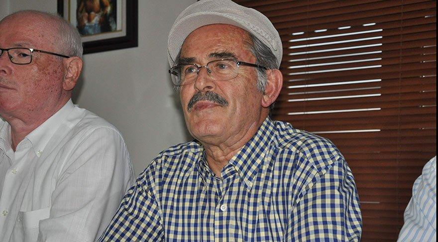 Son Dakika haberi: Yılmaz Büyükerşen'den saldırı açıklaması