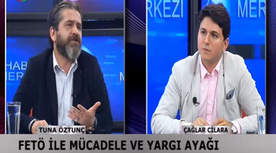 Akit TV yöneticisinden flaş açıklama: Cumhuriyet ve Sözcü tutuklamaları Erdoğan'a kumpas!