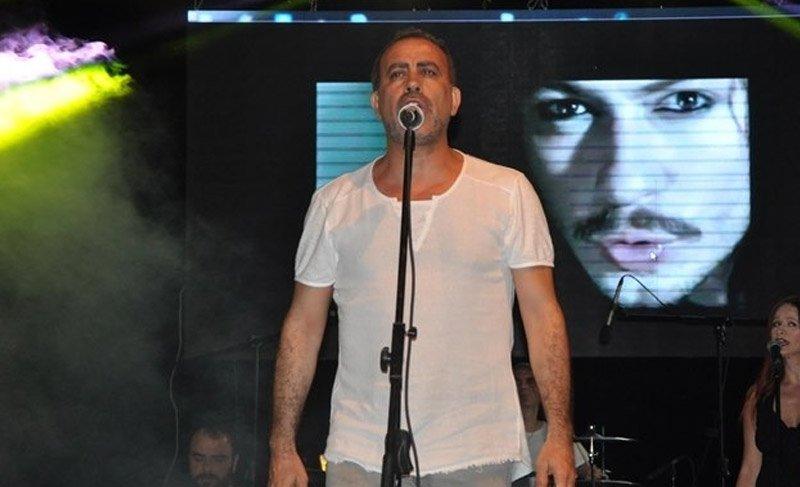 Sanatçı Haluk Levent, Barış Akarsu anısına sahneye çıktı