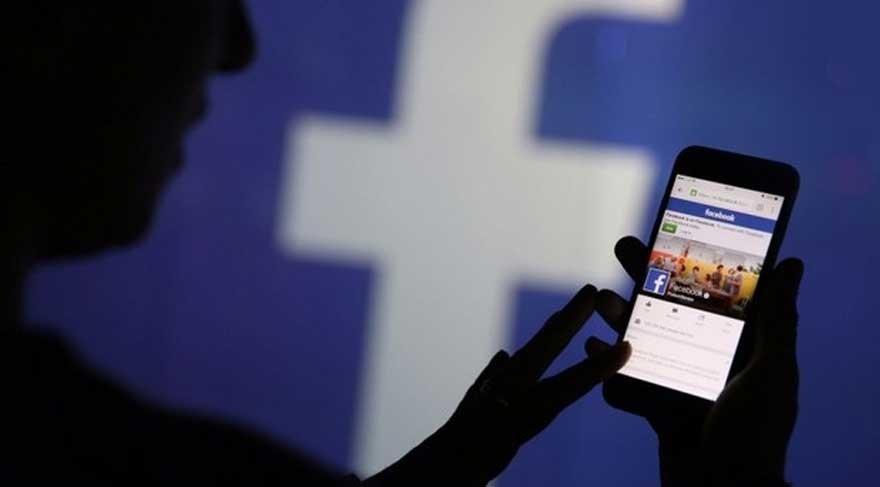 Facebook'ta erişim sorunu! Kullancılar Twitter'da isyan etti…