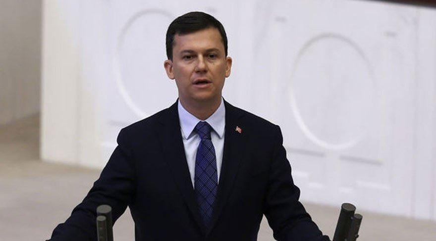AKP'nin yeni Genel Sekreteri belli oldu!