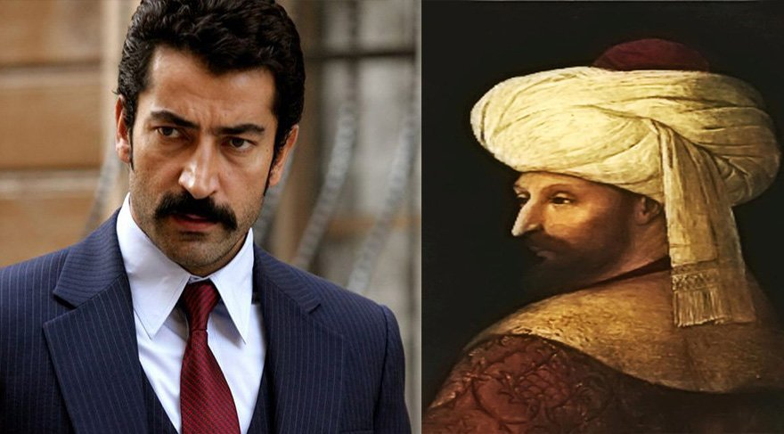 Kenan İmirzalıoğlu'nun, yeni dizisi 'Fatih' başlıyor! Dizi ne zaman başlayacak?