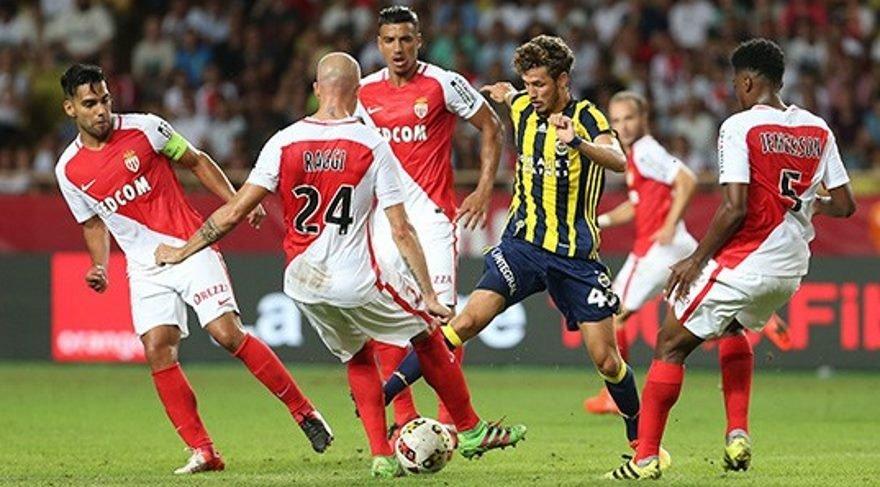 Fenerbahçe – Monaco maçı hangi gün saat kaçta hangi kanalda?