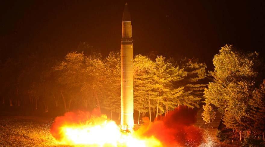 Kuzey Kore'nin hamlesi bölgeyi karıştırdı
