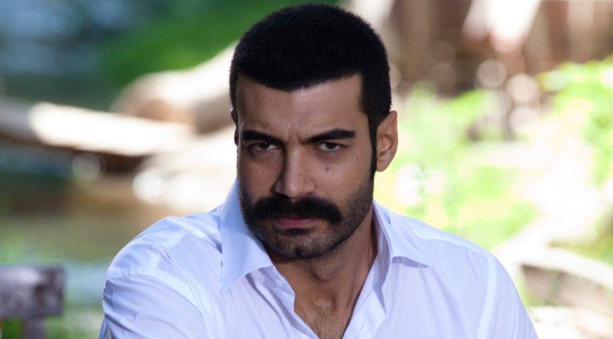 Oyuncu Murat Ünalmış'tan duygusal veda mesajı