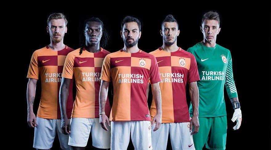 Galatasaray Ostersunds maçı canlı izle: Aslan Avrupa arenasında