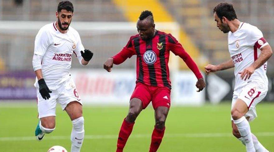 Galatasaray Östersunds maçı ne zaman, saat kaçta, hangi kanalda?