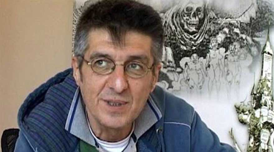 Galip Tekin'in vefatı karikatür dünyasını derinden üzdü