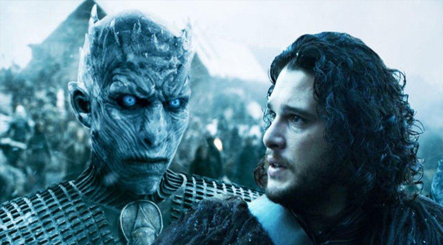 Spotify, Game of Thrones'un en çok dinlenenlerini açıkladı