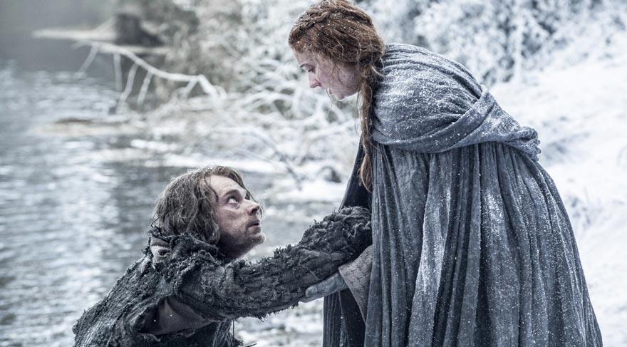 Game of Thrones yeni bölüm ne zaman, saat kaçta? (7. sezon 2. bölüm)