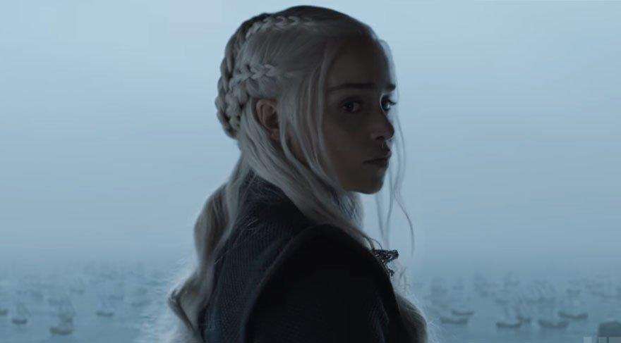 Game of Thrones 7. sezon 2. bölümde neler oldu? (7. sezon 3. bölüm fragmanı)