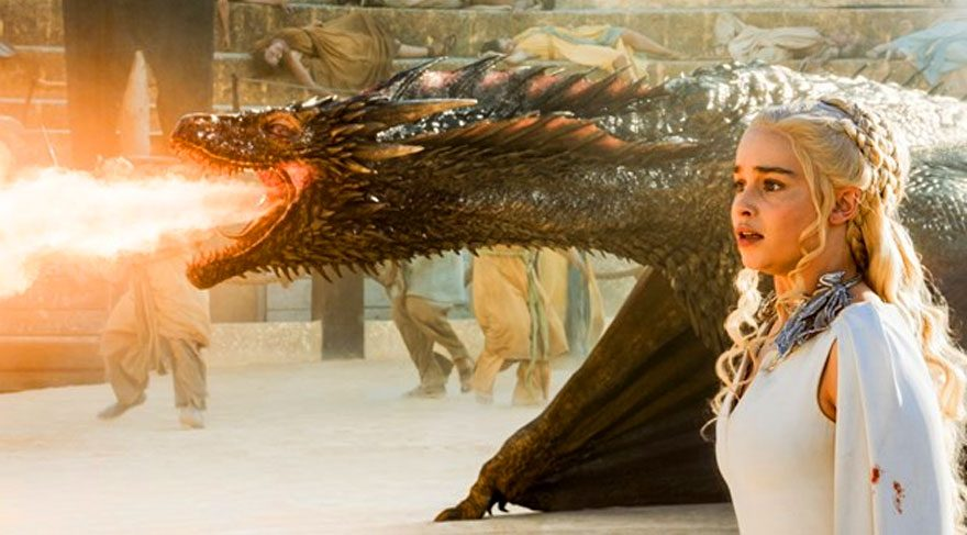 Game of Thrones yeni bölüm saat kaçta? (7. sezon 1. bölüm)