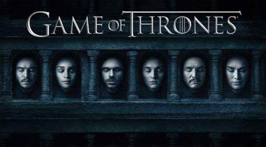 Game of Thrones 7. sezon 1. yeni bölüm saat kaçta?