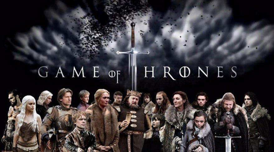 game of thrones sözcü ile ilgili görsel sonucu