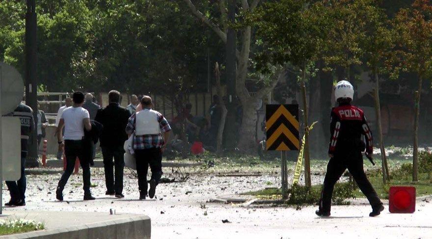IŞİD davasında avukattan şok ifade