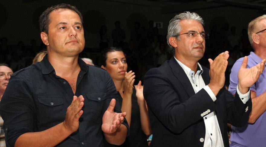 Karşıyaka'nın Basın Özgürlüğü Ödülü Gökmen Ulu'ya