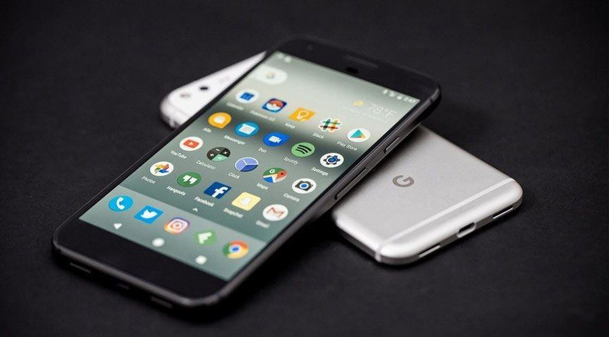 Google Pixel 2, en yeni işlemci ile geliyor!