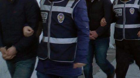 CHP konvoyunu hedef aldığı idida edilen IŞİD'linin sorgusu sürüyor