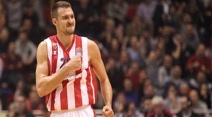 Marko Guduric Fenerbahçe Doğuş'ta Marko Guduric kimdir?