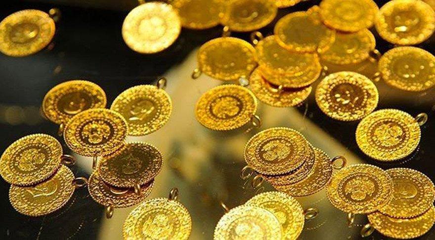 12 Eylül çeyrek altın ne kadar? ( 12.09.2017 Salı güncel altın fiyatları)