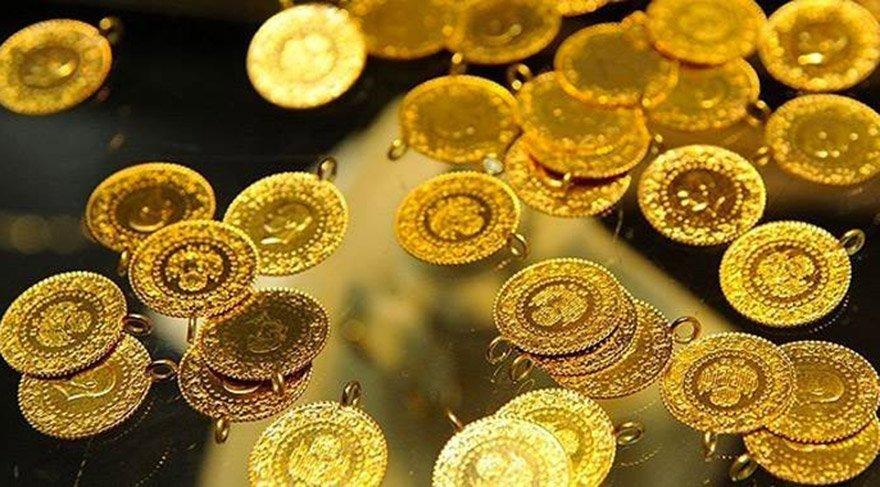 12 Ağustos çeyrek altın ne kadar? ( 12.08.2017 Cumartesi güncel altın fiyatları)