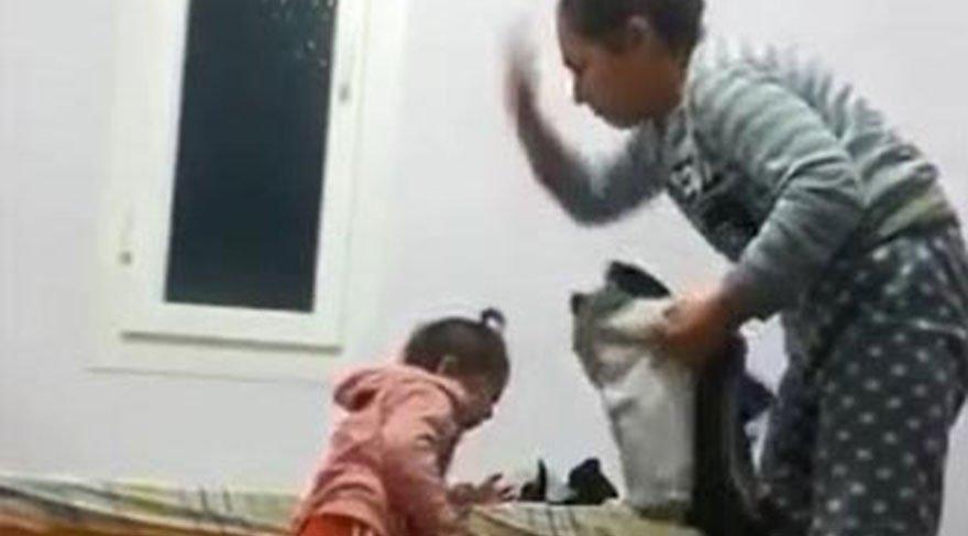 Kanlarında uyuşturucuya rastlanan anne ve babaya velayet şoku
