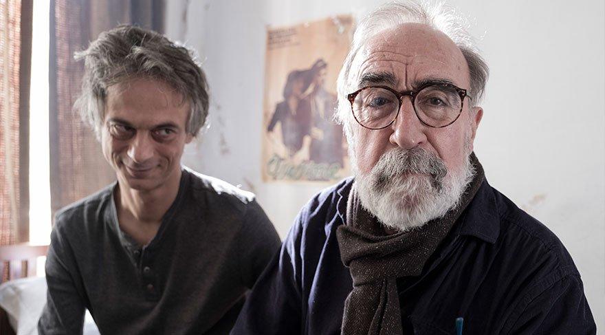Mehmet Güreli'nin yeni filmi 'Dört Köşeli Üçgen'in çekimleri tamamlandı