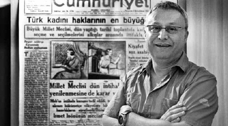 Hakan Kara: Tescilli FETÖ'cü Hüseyin Gülerce serbest, ben tutukluyum