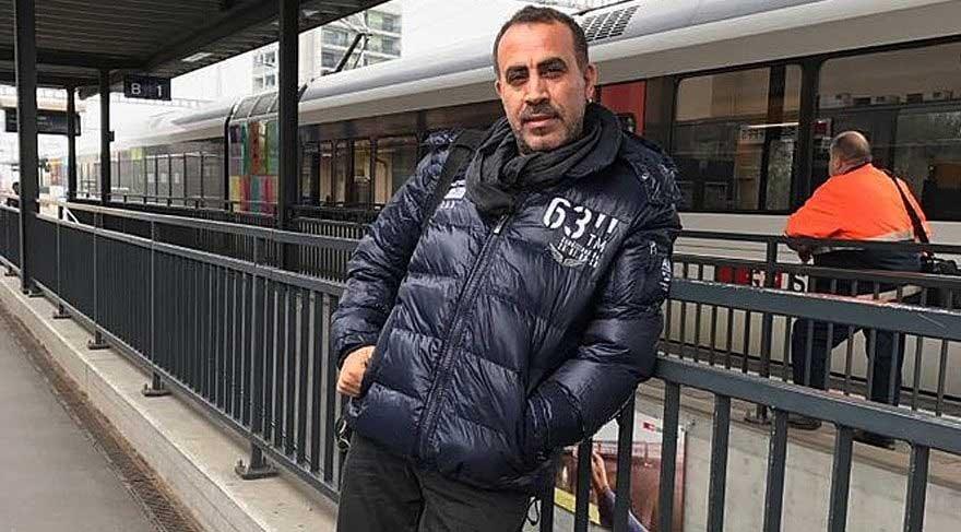 Haluk Levent, Cem Yılmaz'ın takipçilerini AHBAP'a çağırdı