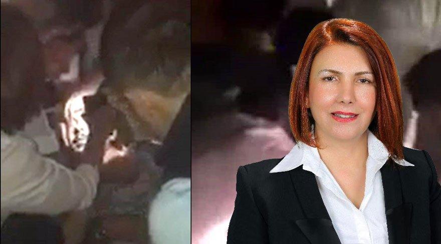 Fenalaşan sürücüye ilk müdahaleyi Avcılar Belediye başkanı yaptı