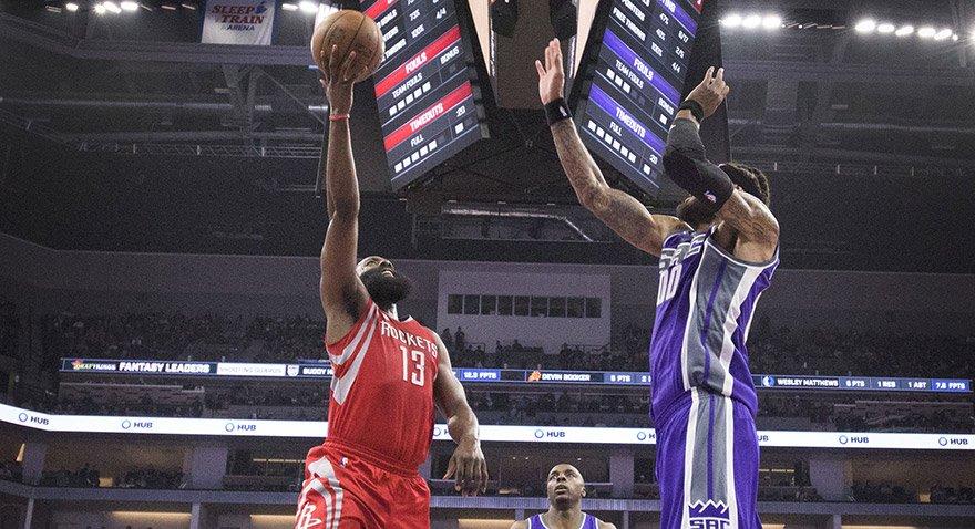 Houston Rockets satılıyor
