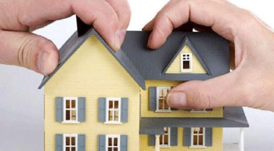 Ev alıp satana maliye kıskacı