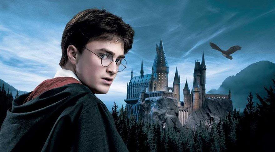 Harry Potter oyuncularının inanılmaz değişimi!