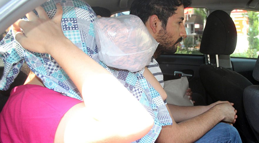 Adana'da 3 kişiye 'Hero' gözaltısı! Adliyeye sevk edildiler