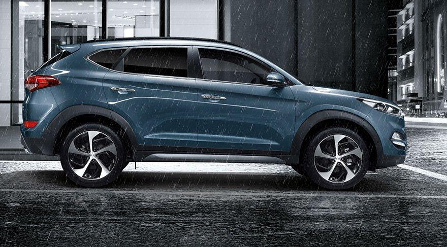 Hyundai'den afet indirimi