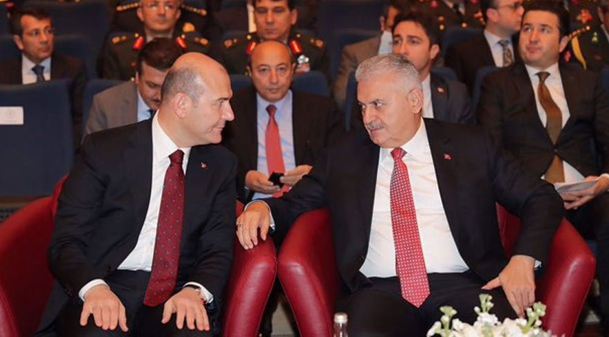 Türk Yahudiler'den Başbakan ve İçişleri Bakanı'na mesaj