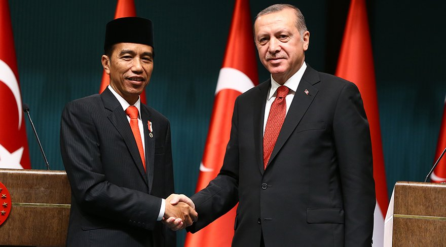 Türkiye G20'nin 17. büyük ekonomisi