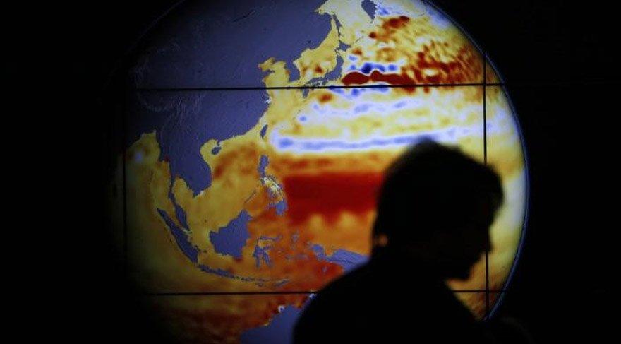 Dünyayı sarsan rapor yeniden gündemde! Türkiye kırmızı hatta