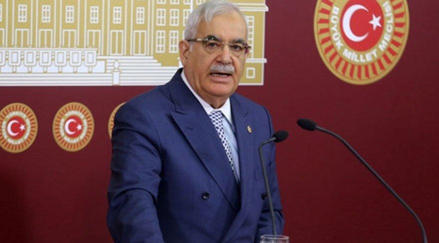 Eski AKP'li vekil İlhan İşbilen'in eşinin hesaplarına el konuldu