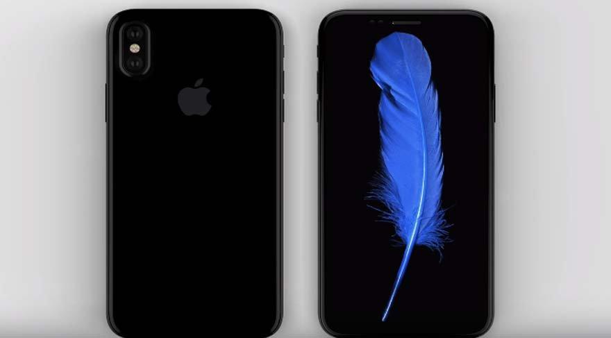 En gerçekçi iPhone 8 görüntüleri yayınlandı: iPhone 8 ne zaman çıkacak?