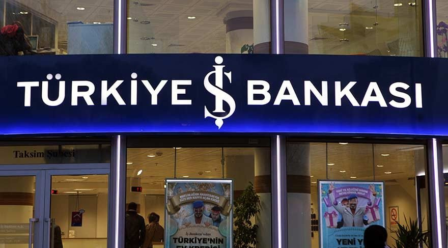 İş bankası Türkiye'nin en büyük bankası oldu