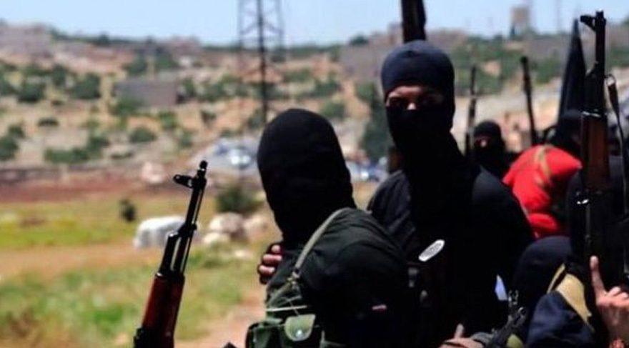 IŞİD'den kurtuluşlarını böyle kutladılar