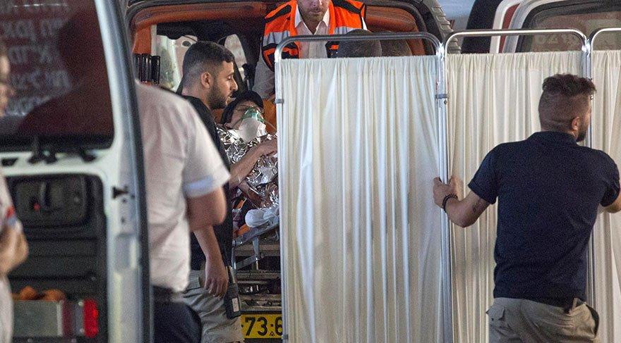 Filistin'de gerilim tırmanıyor: 2 Yahudi yerleşimciöldürüldü