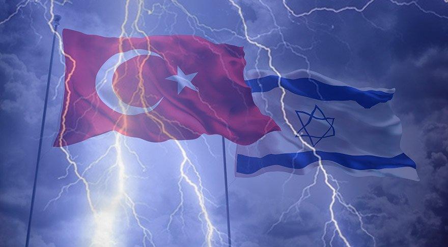 İsrail'den Erdoğan'a küstah yanıt