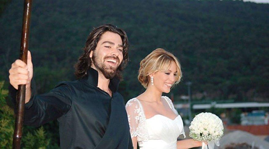 Gamze Özçelik ve Uğur Pektaş'ın nikah tarihi belli oldu