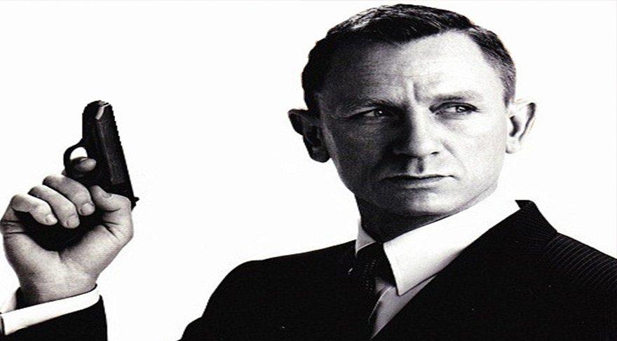James Bond bileklerini kesecek mi?