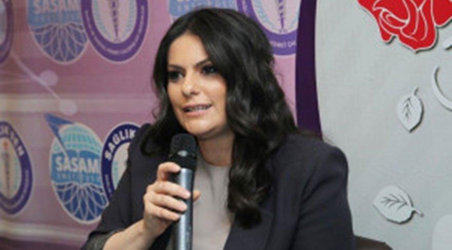 AKP kabineye bir kadın bakan daha ekledi: Julide Sarıeroğlu