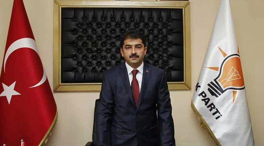 AKP'de Erkan Hayla ihraç edildi